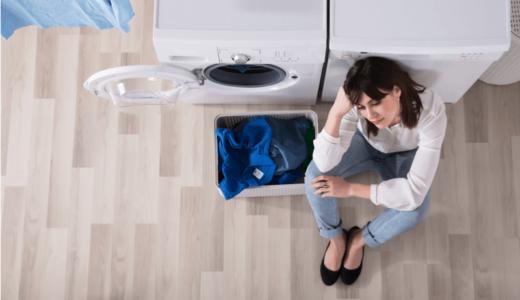 洗濯機のアース線取り付け方法とその役割や種類とは?ない場合の対処法や外し方も