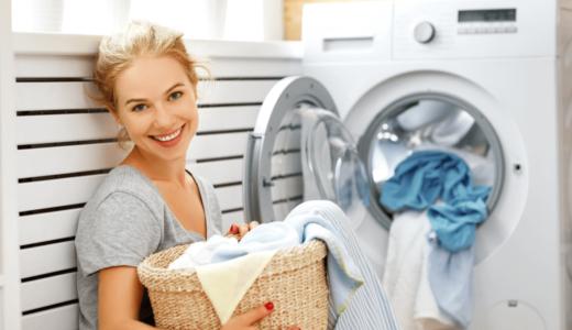 洗濯機の水抜きのやり方と取外し方法の基本!初めてでも簡単