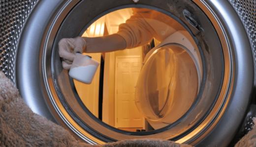 洗濯機の寿命は何年が目安?こんな症状が出たら買い替えのサイン!