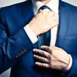 ネクタイは自分で洗濯できる!長持ちさせる大切なポイント3つ