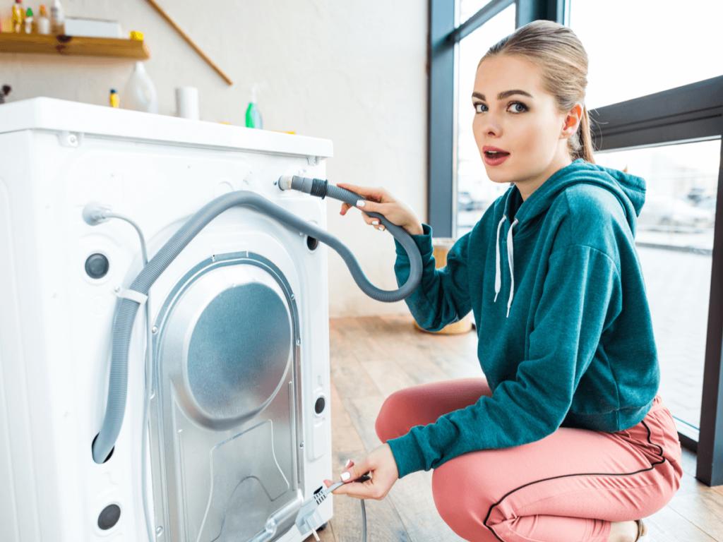洗濯機の買い時っていつ?どんなタイミングがおすすめなの?