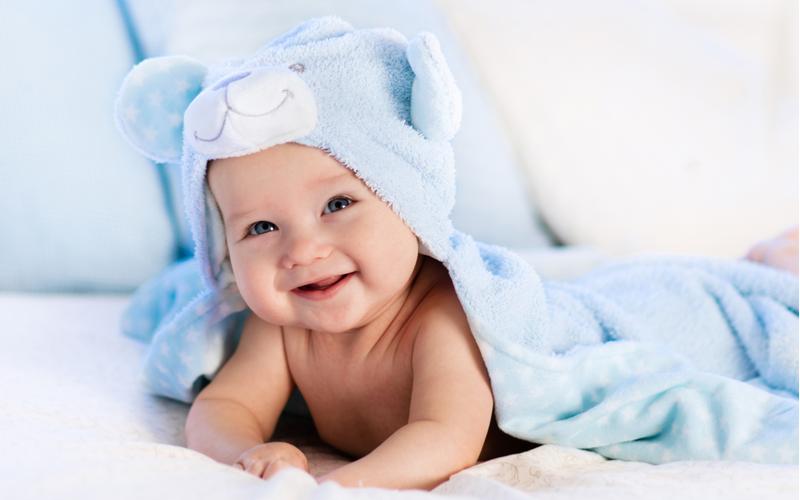 赤ちゃんに使うならコレ!赤ちゃん用洗濯洗剤おすすめ10選!