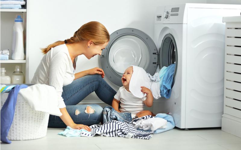 c9b5accc53463 赤ちゃん用の洗濯洗剤人気のおすすめ10選!無添加でお肌に優しく安心して ...