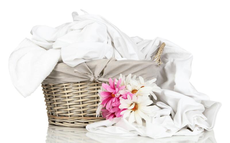 シーツの洗濯頻度は週に1度がベスト!