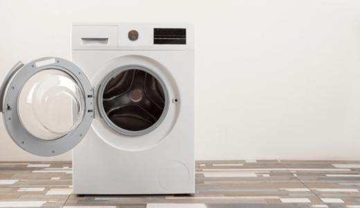 小型洗濯機おすすめ11選と口コミ!機能や価格など4つの選び方ポイントもチェック