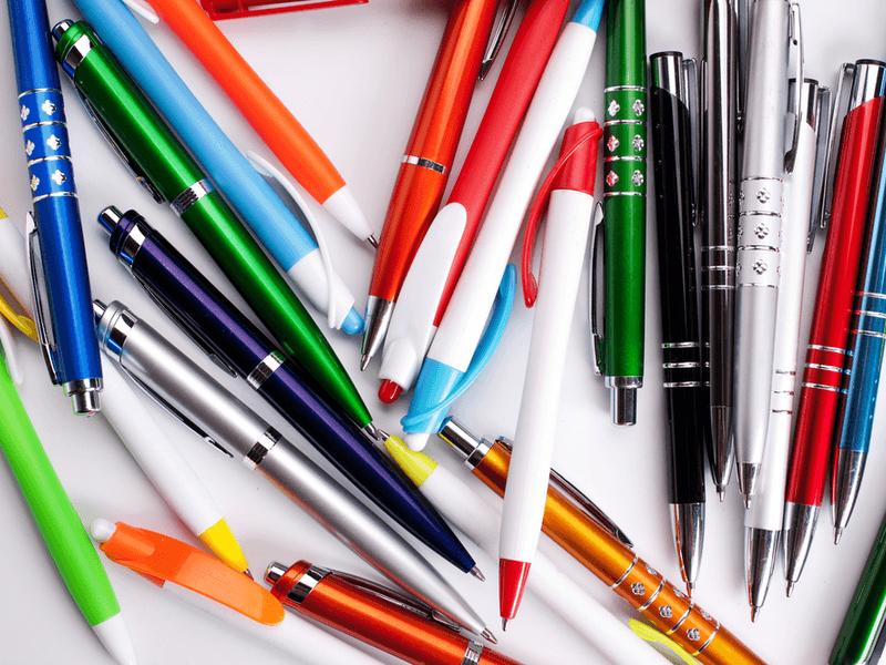 ボールペンインクの特徴を知ろう