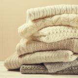 家でセーターを洗濯するには?失敗しない洗濯方法!