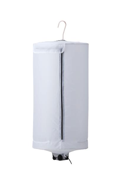 ROOMMATE®よりポータブル衣類乾燥機が登場!なかなか乾かない衣類はこれで解決