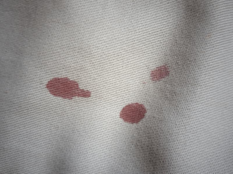 血液は時間が経ったら落ちないの?6つの洗濯方法とおすすめ洗剤5選!