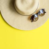 夏の帽子洗濯術で差をつけよう!パリッと清潔感ある印象を