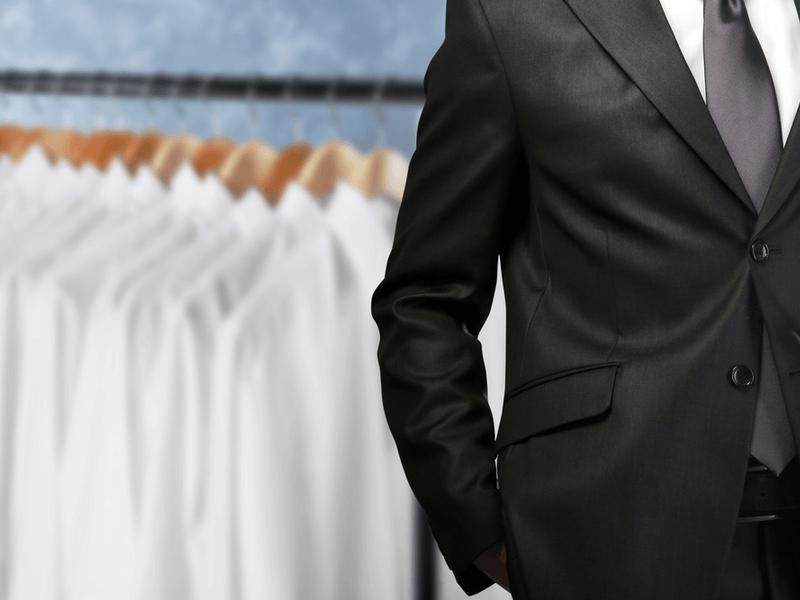衣類の虫食いの補修方法