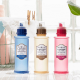 【新発売】ラボン ルランジェよりオシャレ着用洗剤「シャレボン」が8月1日より発売開始!