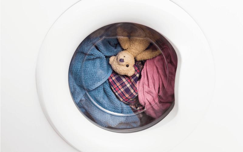 梅雨にしたい洗濯対策