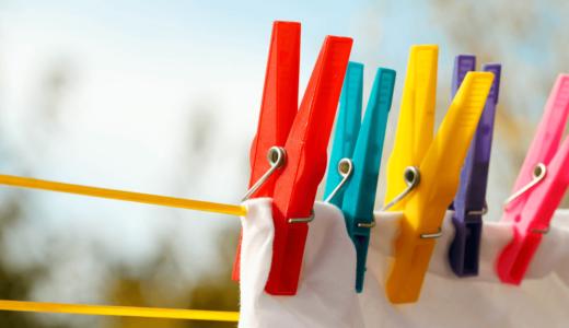 ベランダにおすすめの物干し4選&便利グッズ3選!賢い取り付け方法やDIYのやり方もチェック