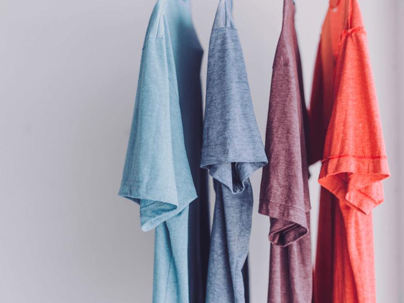 部屋干しの臭いを撃退しよう!生乾き臭の解消方法を伝授