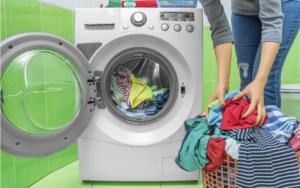 ドラム式洗濯機,臭いの対策方法はどんなもの?