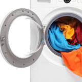 ドラム式洗濯機の嫌な臭いの原因て何?