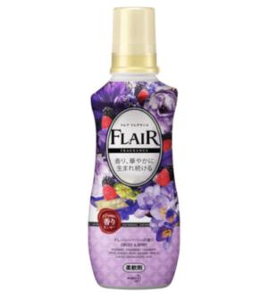 花王の柔軟剤「フレアフレグランス」より新しい香りが新登場
