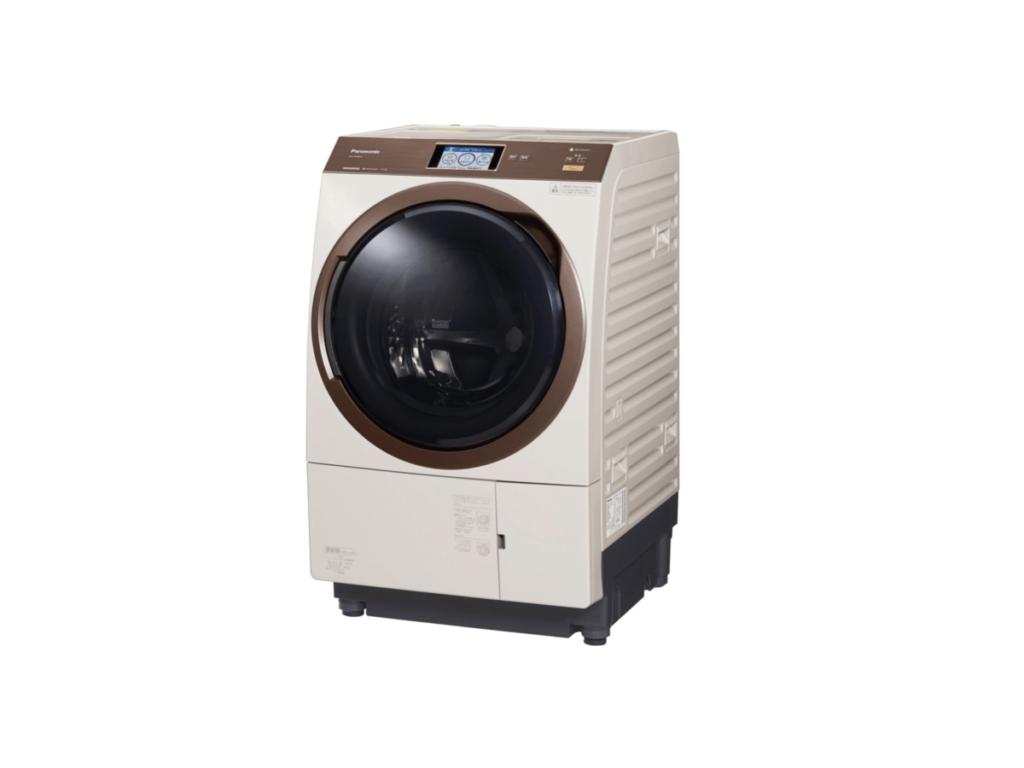 ななめドラム洗濯乾燥機 NA-VX9900L