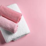 タオルをふわふわに復活させよう!洗い方・干し方のコツをご紹介