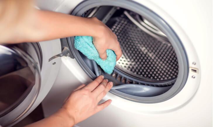 洗濯槽クリーナーの使い方