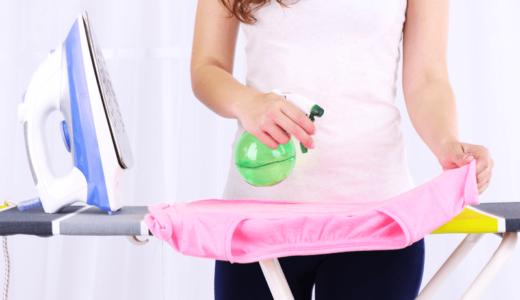 洗濯のりおすすめ10選!成分や種類・使い方を知って洋服をパリッと仕上げよう!
