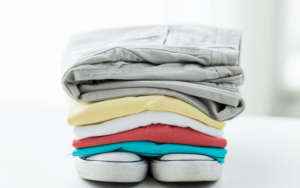 衣替えを楽しくするポイント!簡単な衣替え方法とトラブル防止法
