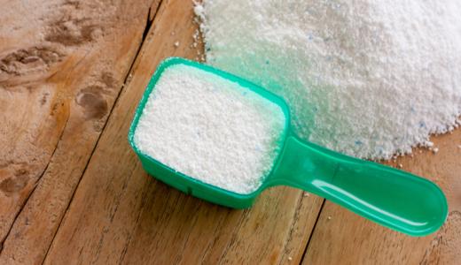 粉末洗剤の洗浄力は最強!?溶け残りを防ぐ方法とおすすめ洗剤7選!