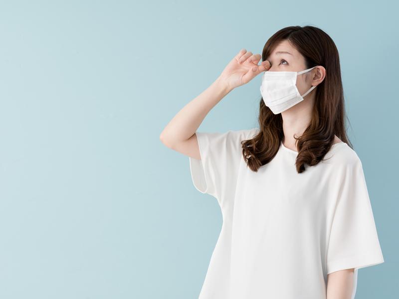 洗えるマスクって、何を防いでくれるの?