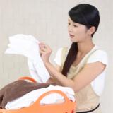 洗濯物にほこりがつく4つの原因!ほこりの取り方と対処法