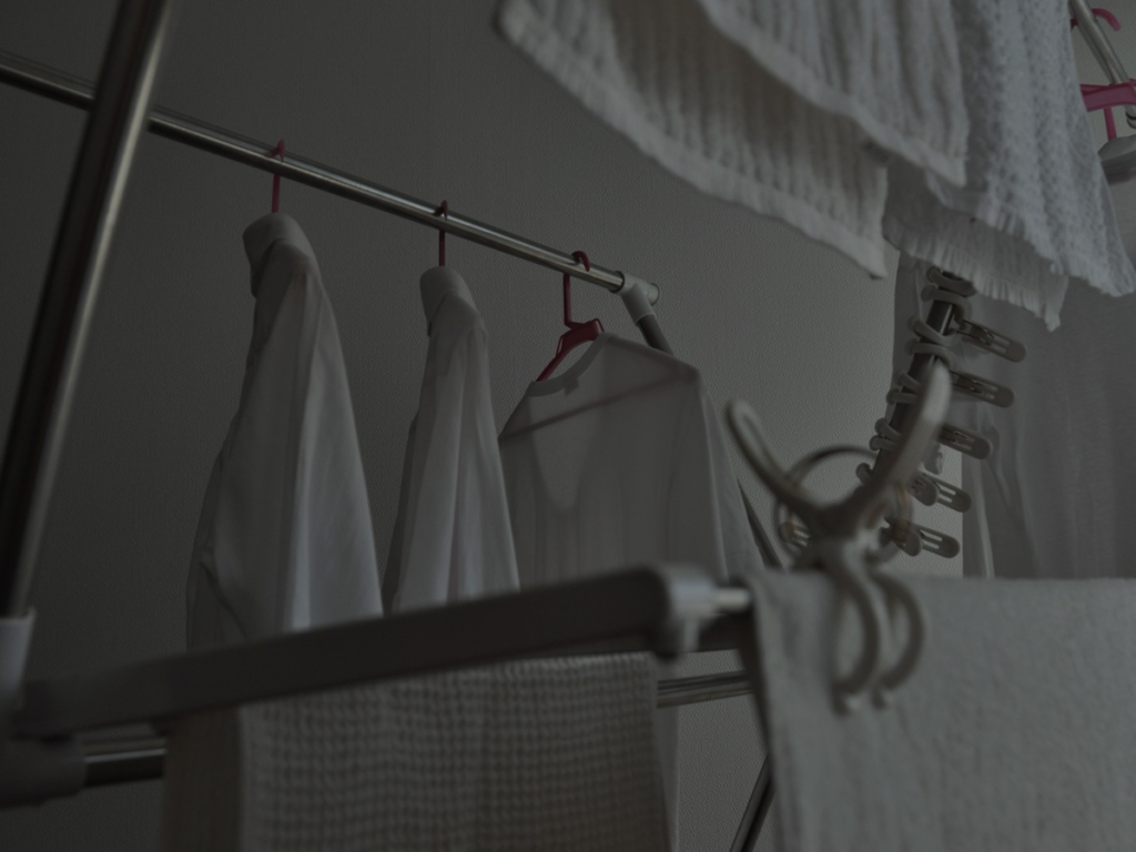 洗濯物を夜に外干しすることのメリット・デメリット!昼間忙しい方のための対処法もご紹介