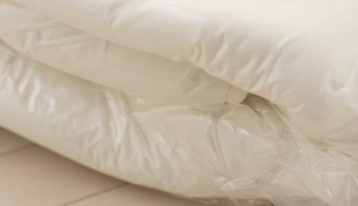 クローゼットに布団を収納する場合の賢い方法!押入れやロフト・階段下の場合も詳しく解説
