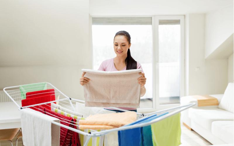 花粉から洗濯物を守る4つのコツと&おすすめ便利グッズ7選!気になるお悩みはこれで解決