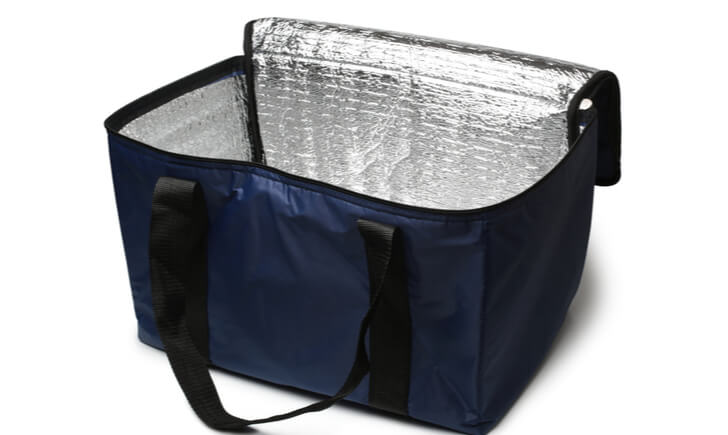 アルミ素材中袋つきの洗濯できるバージョンも!保冷バッグおすすめ5選