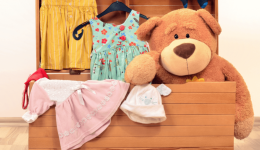 ベビー服向けのかわいい収納ケースおすすめ12選!100均商品を使ったおしゃれアイデア収納も