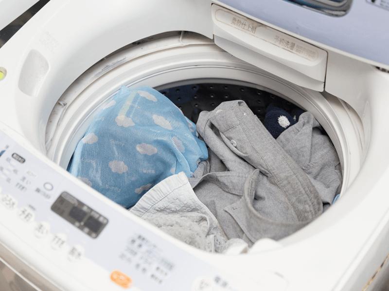 クリーニングに出すことなくウィンドブレーカーを洗濯できるの?