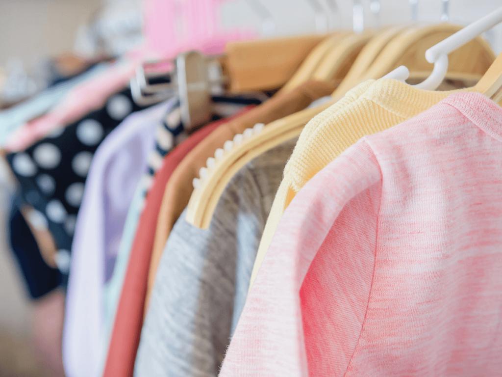 abb854fabd3ec 子供服の収納方法を大解説!おすすめ9商品や簡単アイデアでお部屋を ...