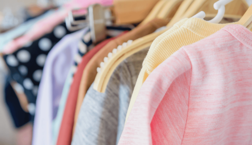 子供服の収納方法を大解説!おすすめ9商品や簡単アイデアでお部屋をおしゃれに