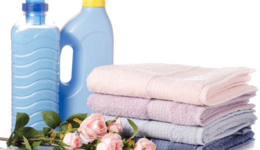 さらさの衣料用洗濯洗剤は無添加でやさしい!成分を詳しく知ってから使ってみよう