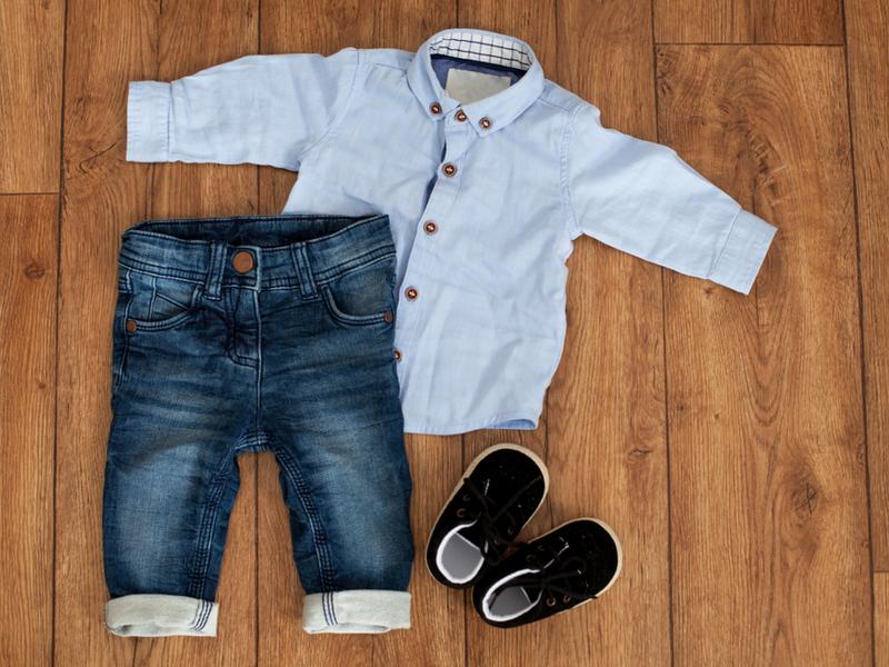 子供服の収納、みんなはどうしてる?