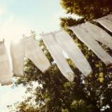 ズボン 洗濯
