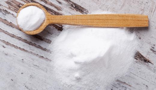 普段の洗剤をセスキ炭酸ソーダに変えるだけの洗濯方法!簡単ナチュラルクリーニングを実践しよう