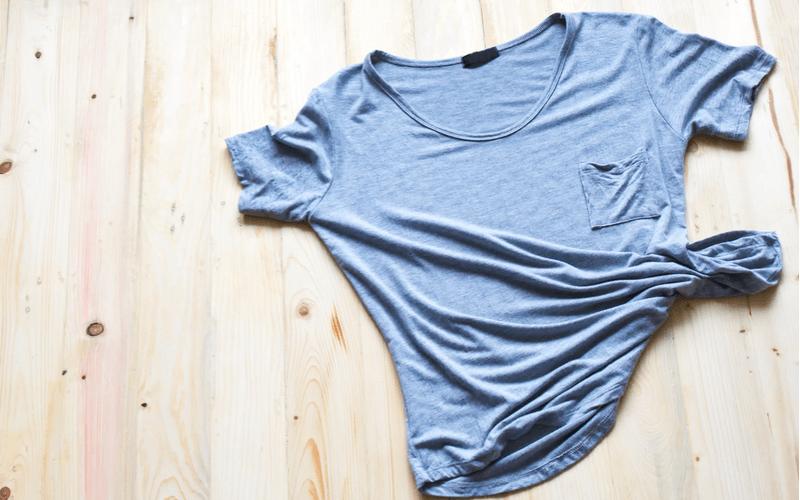 Tシャツが型崩れしやすい理由