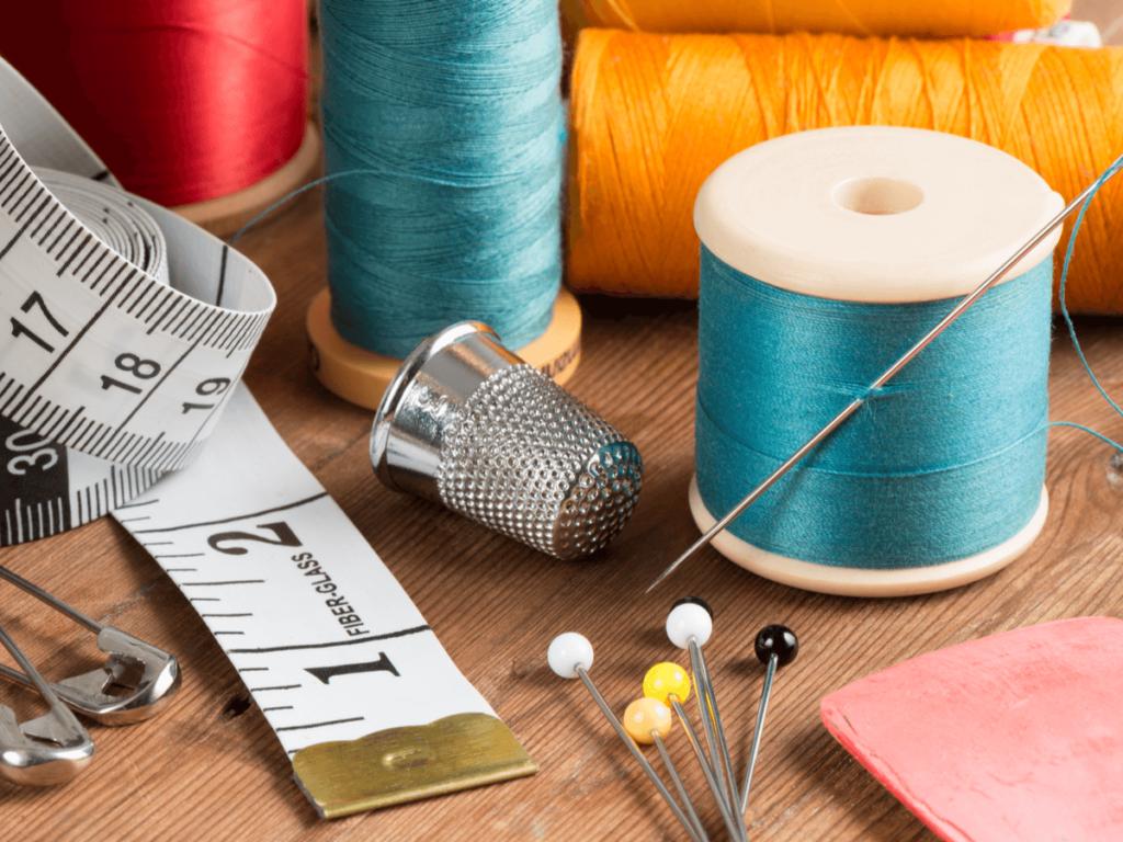 裁縫セット大人向けおすすめ人気商品25選!家庭用と携帯用の違いと選び方のポイント