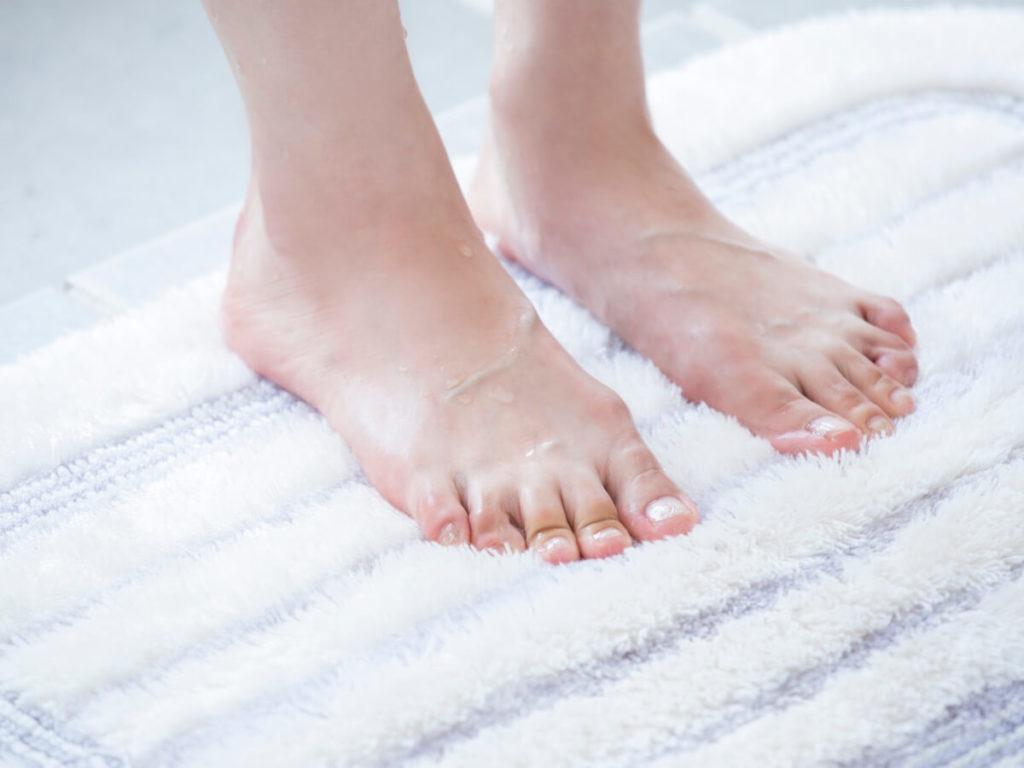 バスマットの洗濯方法と使い勝手抜群の人気アイテムランキングTOP3 ...