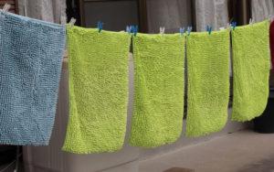 バスマットは意外にデリケート!洗濯方法とおすすめのバスマットを紹介