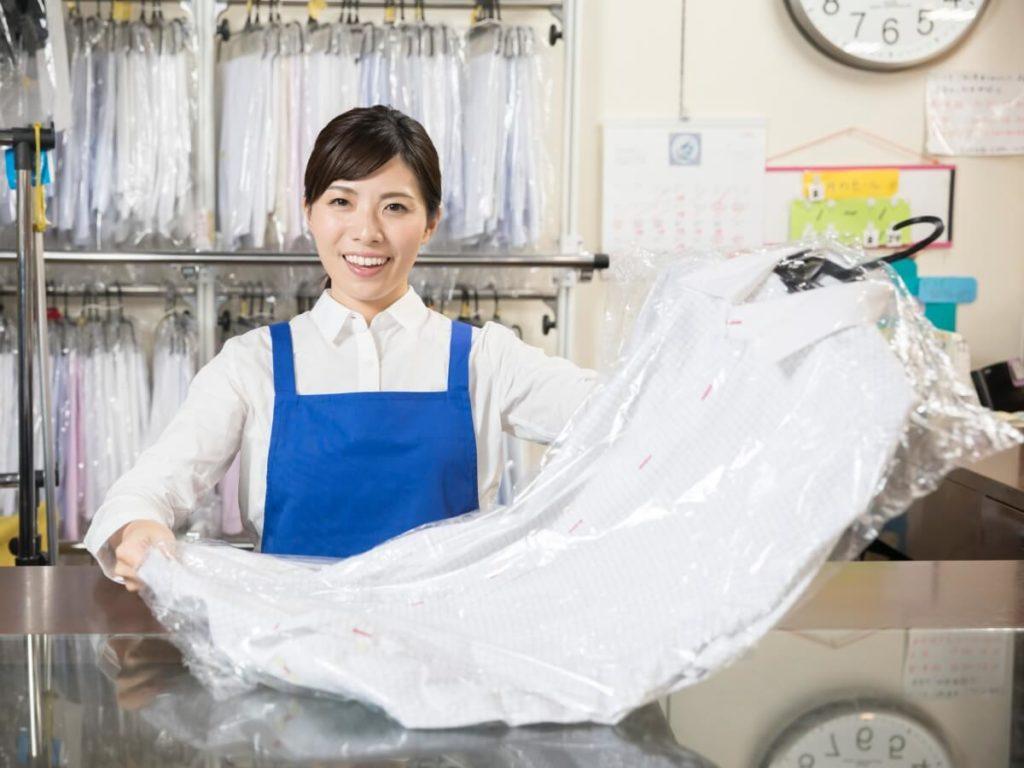 気になる宅配エリアは?大阪にあるクリーニング店の宅配サービスおすすめ8選