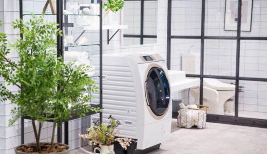 ランドリーラック(洗濯機ラック)おすすめランキング10選!洗濯機周りをすっきり収納しよう