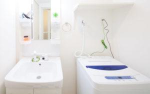 洗濯機周りをすっきり収納しよう!おすすめランドリーラック(洗濯機ラック)ランキング10選