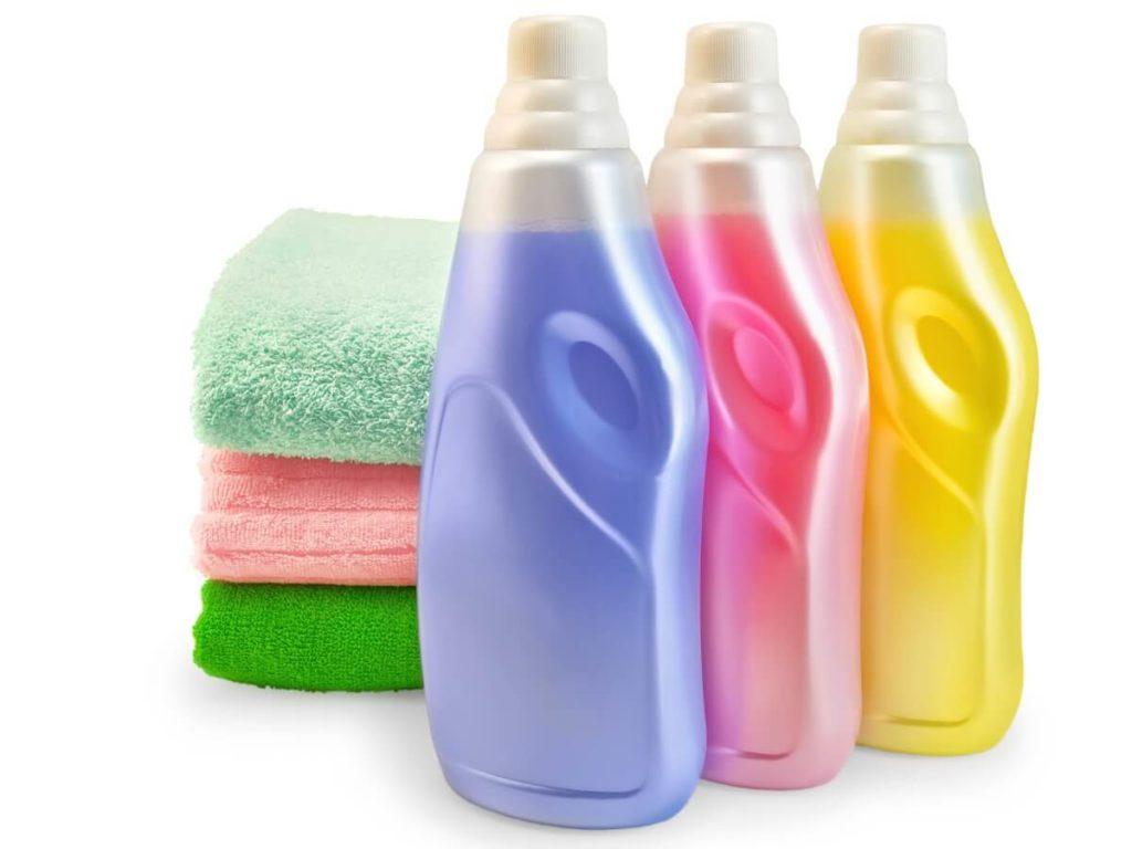 洗濯せんざい,中性洗剤